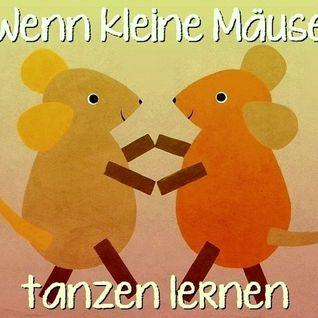 Wenn Kleine Mäuse Tanzen Lernen - Olle Susi