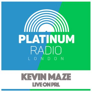 Kevin Maze - Club Vibes / Tuesday 27th September 2016 / 6pm - 8pm