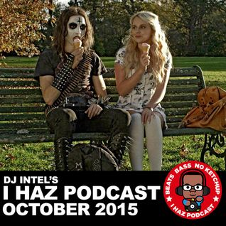 I Haz Podcast October 2015