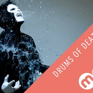 Drums of Death - Mixmag Mix