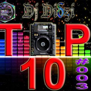 Dj Didzi top 10 #003