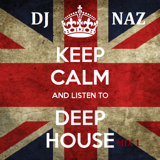 Let's Get Deep Mix 1
