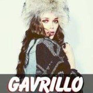 Gavrillo Live (Warm-Up Set) 15th October 2013