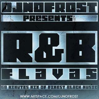 R&B FLAVAS 60 minutes finest r&b grooves