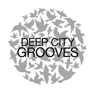 Deep City Grooves Radioshow April by Pascal Dollé
