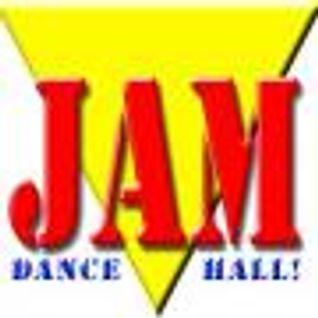 Denis B. - JAM Dancehall & Luna Park Revival 27.12.2011