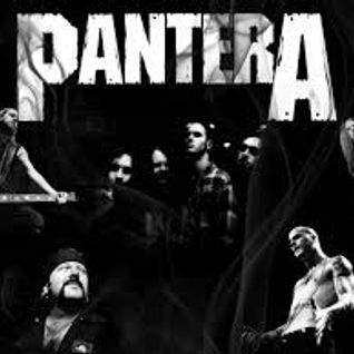 Rubik#91 Groove Metal with PANTERA