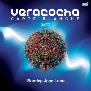 Veracocha-Carte Blanche 2K13 (Bootleg Jose Loma)