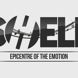 Shell - Epicentre Of The Emotion 384
