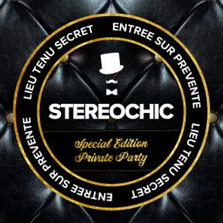 "StereoChic ""Special Edition"" Promo Mix - November 2016"