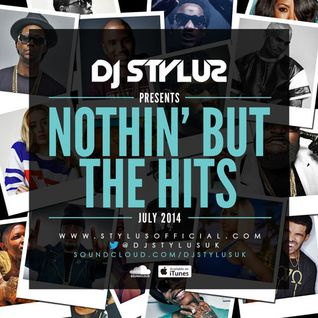 DJ Stylus - Nothin' But The Hits 002
