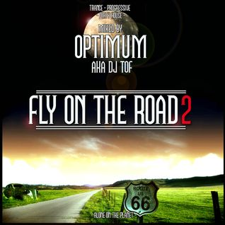 "FLY ON THE ROAD ""Part 2"""