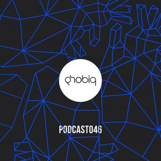 Phobiq Podcast 046 with Cristian Varela