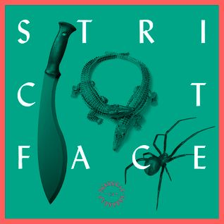 BRRRRRAP Podcast 04 - Strict Face