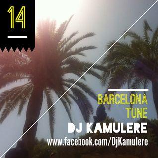 DJ Kamulere - Barcelona Tune
