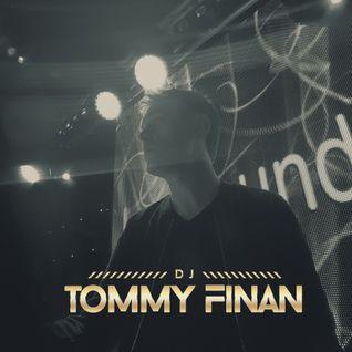 DJ TOMMY FINAN - HOUSE MUSIC MIX - SEPT 2016