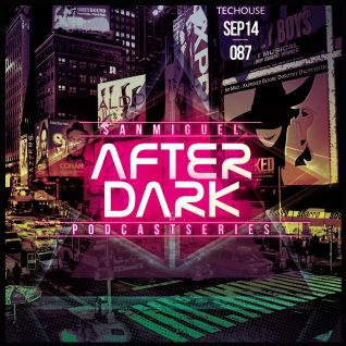 Afterdark Podcast Series 87