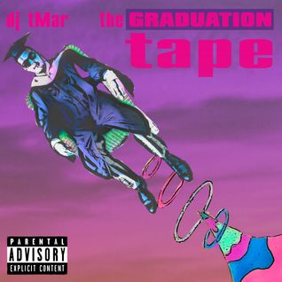 The Graduation Tape - 2015