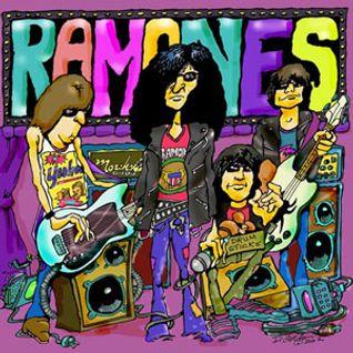 Ramones Family 08