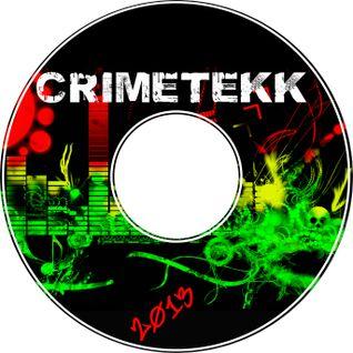 CrimeTekk - 20.13