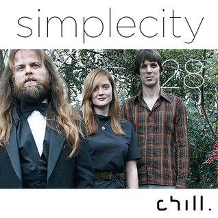 Simplecity show 28 featuring Shearwater