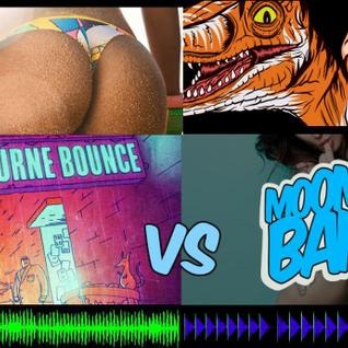 Melboure Vs Moomabahon Melboure Mix