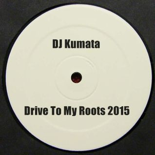 Drive To My Roots 2015