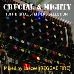 Crucial And Mighty: A Digital Roots Selection