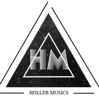 Tom Selekt & Phi Freak @ Passific Palissade/Holler Music