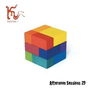Afternoon Sessions 29