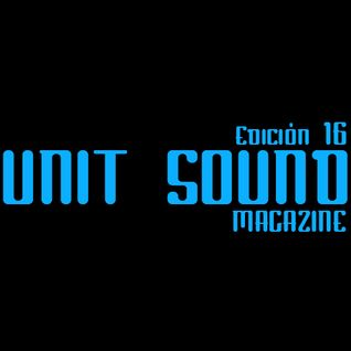 Ivankof @ TRIBUTE UNIT SOUND 16
