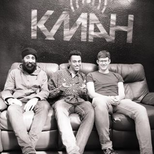 KMAH Radio - Banana Hill w/Mandeep - 31st May 2015