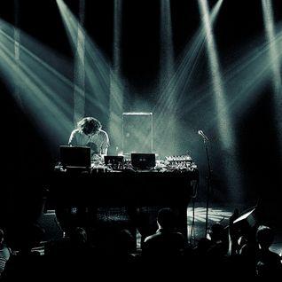 Nathan Fake (live) @ Boiler Room (10.10.2012)