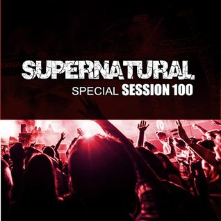 Supernatural Radio Show  100