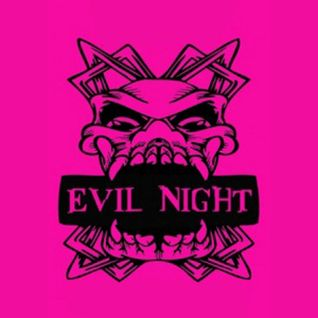 2011.06.24 Evil Night - mistahG Live