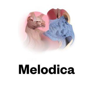 Melodica 18 April 2016