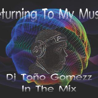Returning To My Music