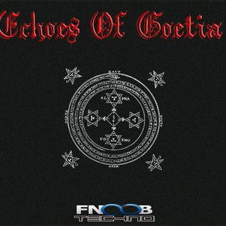 Remotion (aka Caiano & F Red) @ Echoes of Goetia [07-07-2012]