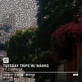 Tuesday Trips w/ NahhmyG & Contour - 23rd August 2016