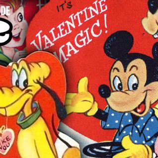 Mousetalgia Episode 382: Valentines Day special with Disney Legend Alice Davis