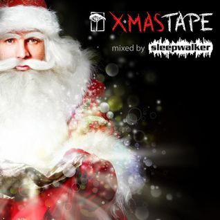 HH City X-Mas Flash - Mixed by Sleepwalker