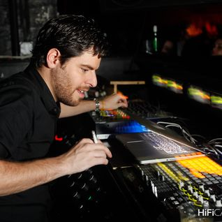 Gui Boratto -Live- (Kompakt) @ Deepbeep Radio d-.-b Edition #137 (18.01.2012)