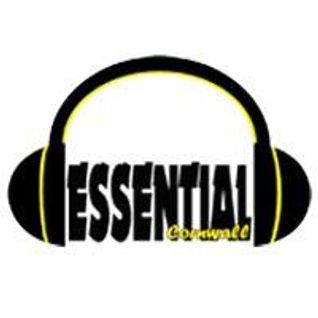 Essential Cornwall Radio mix 22/08/15