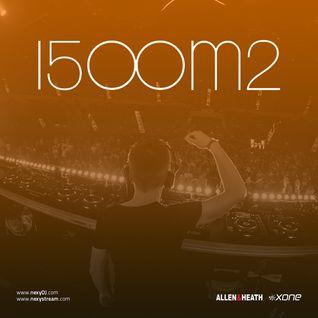 NEXY @ 1500m2 (Warsaw, 2016) [NEXY Stream 016]