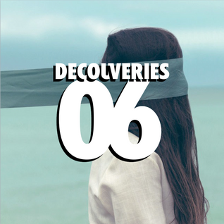 Decouveries E06 w/ Låpsley | CHINAH | Shura | Brika |Alice Boman | Mura Masa | Billie Eilish