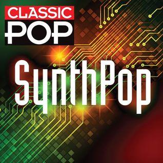 My VA - Classic Pop Synth Pop #01