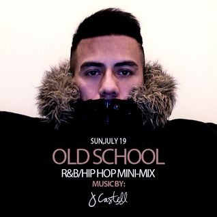 Old Skool Mini-Mix July19