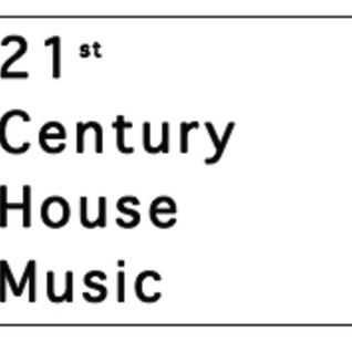 21st Century House Music Radio #37  live from AMNESIA Milan 26th Jan 2013 - PART 1