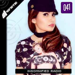 INSOMNIFIED RADIO #41