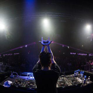Laidback Luke - Insomniac Events New Year's Mix - 05.12.2014